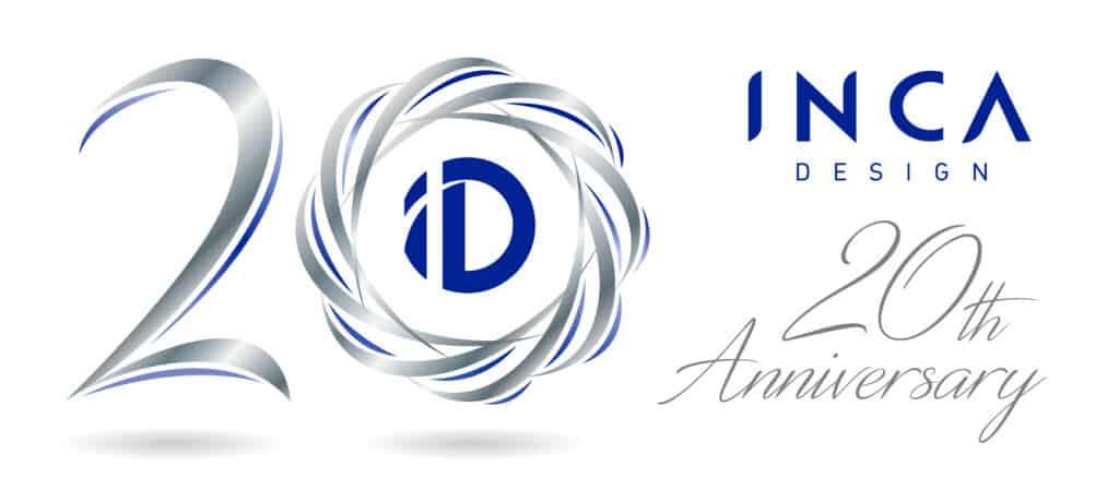 INCA 20th Anni logo x2