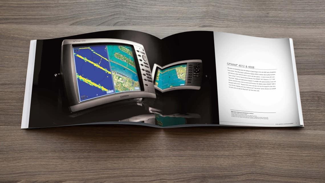 INCA_Brochure Land_Garmin