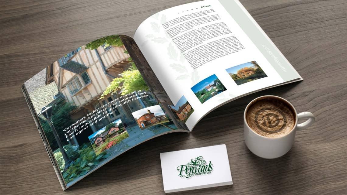 INCA_Coffee & Brochure_Penyards