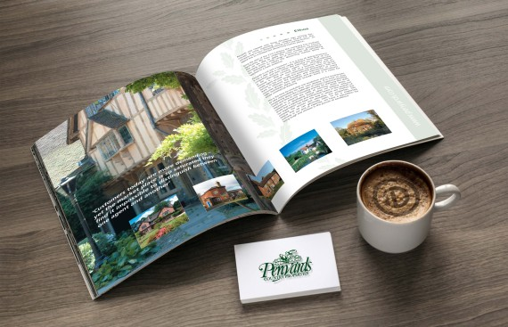 INCA_Coffee & Brochure_Penyards