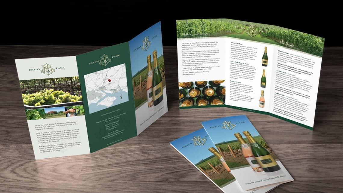 INCA_DL leaflets_Exton Park