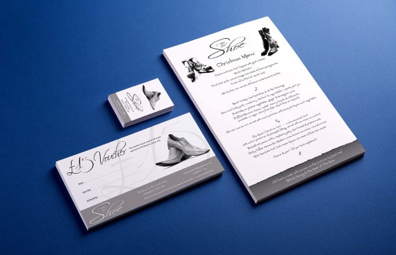 INCA_Stationery_The Shoe