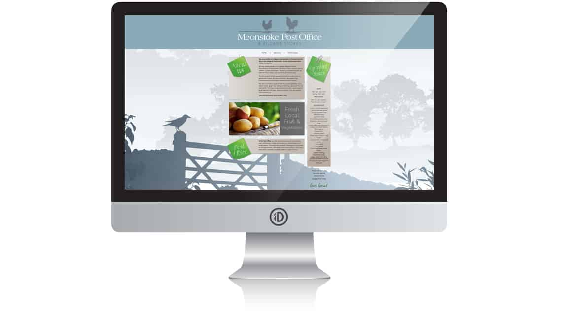 Website Design Cms Seo E Commerce Responsive Width