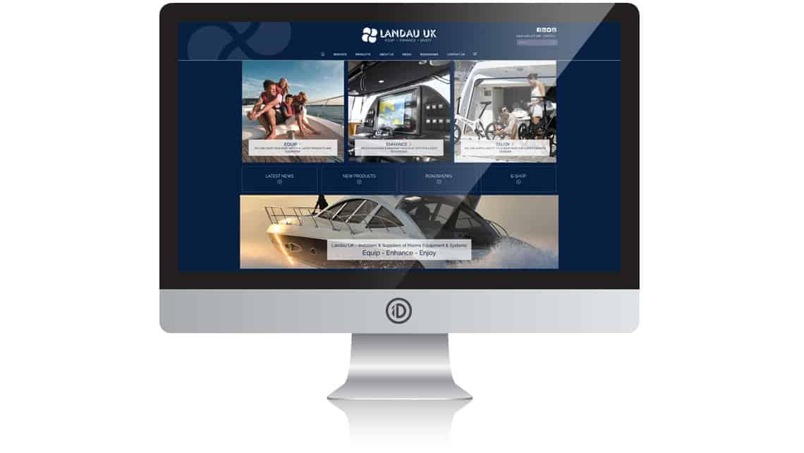 INCA_Websites_Landau UK Leisure